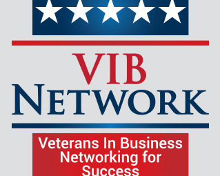VIBNETWORK - Military Association After Dark Grafx Web Design