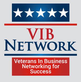 VIBNETWORK - Military Association After Dark Grafx Web Design