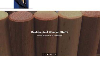 Kingfisher Woodworks - Shopify - After Dark Grafx