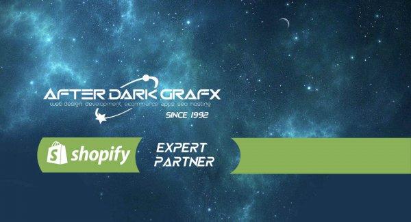 Shopify Web Design San Diego