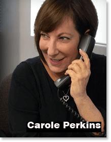 Carole Perkins - Legal Network, Inc.