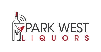 Affordable Custom Logo Design San Diego Park West Liquors