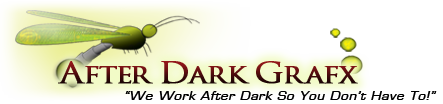 San Diego Web Design - After Dark Grafx