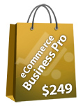 Ecommerce Business Pro Package